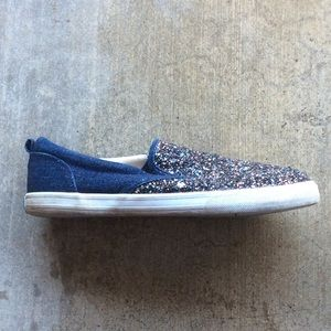 Crazy 8 Sparkly Sneakers